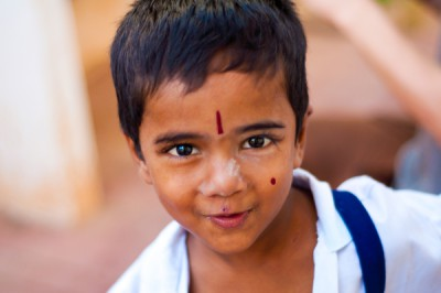 Isai Maiyam Kinderen in India