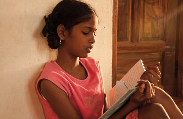 Stichting Isai Maiyam Kinderen in India