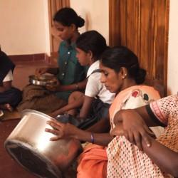 Isai Ma(i)yam vangt nu veertig kinderen op