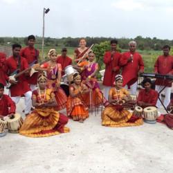 Isai Ma(i)yam Muziekband maakt furore