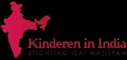 Kinderen in India