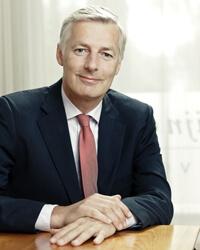 Willem Jan van Andel - Bestuur Isai Maiyam - Vincent Boon Fotografie