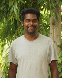 Saga Devan – managing trustee Isai Ma(i)yam India