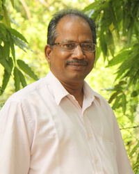 Mr. M. Ganesan – managing trustee Isai Ma(i)yam India