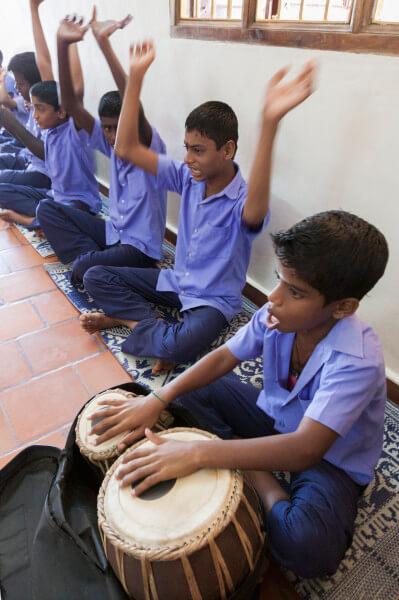 ananda day care Dagopvang gehandicapte kinderen