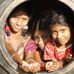 Karthika, Naveena, Niranjini