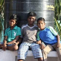 Saran, Padman, Pogalbhendi